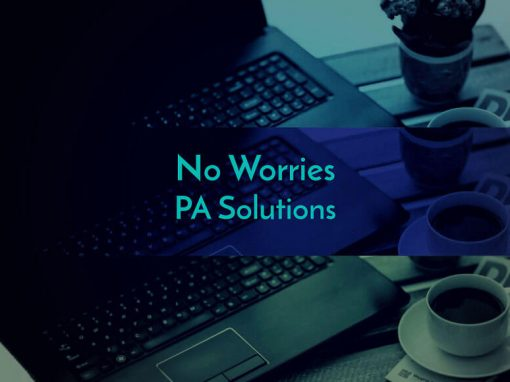 No Worries PA Solutions