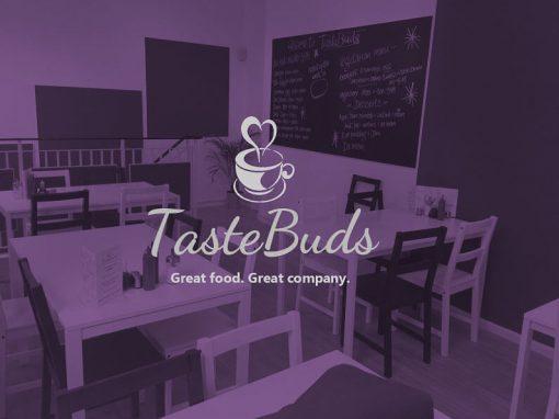 Taste Buds Pershore